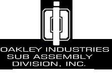 Oakley Sub Assembly